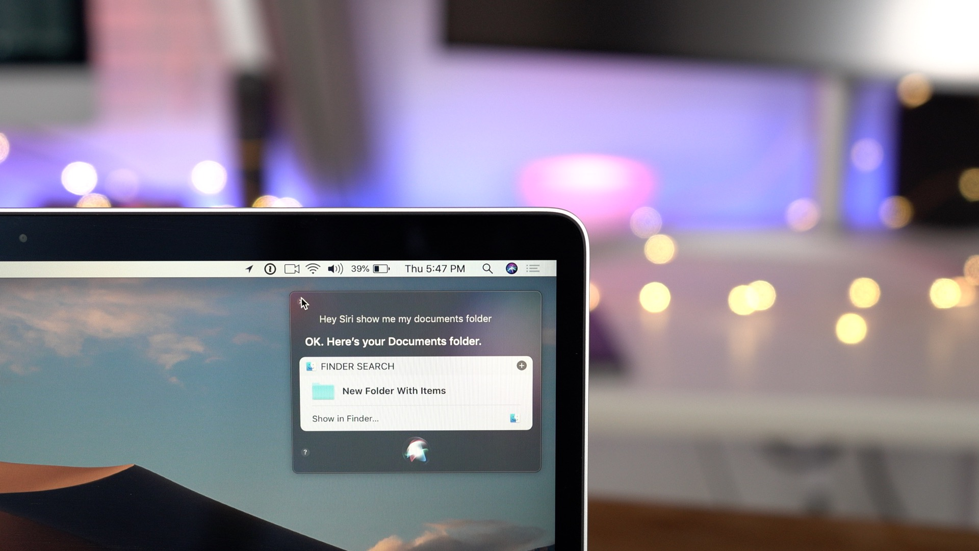How can i see my iphone screen on my macbook air