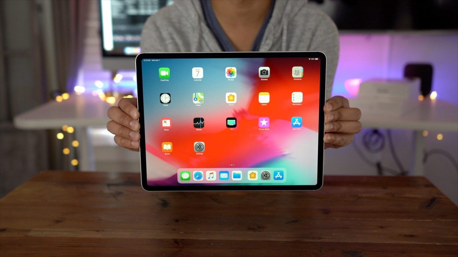 How to turn off iPad Pro - 9to5Mac