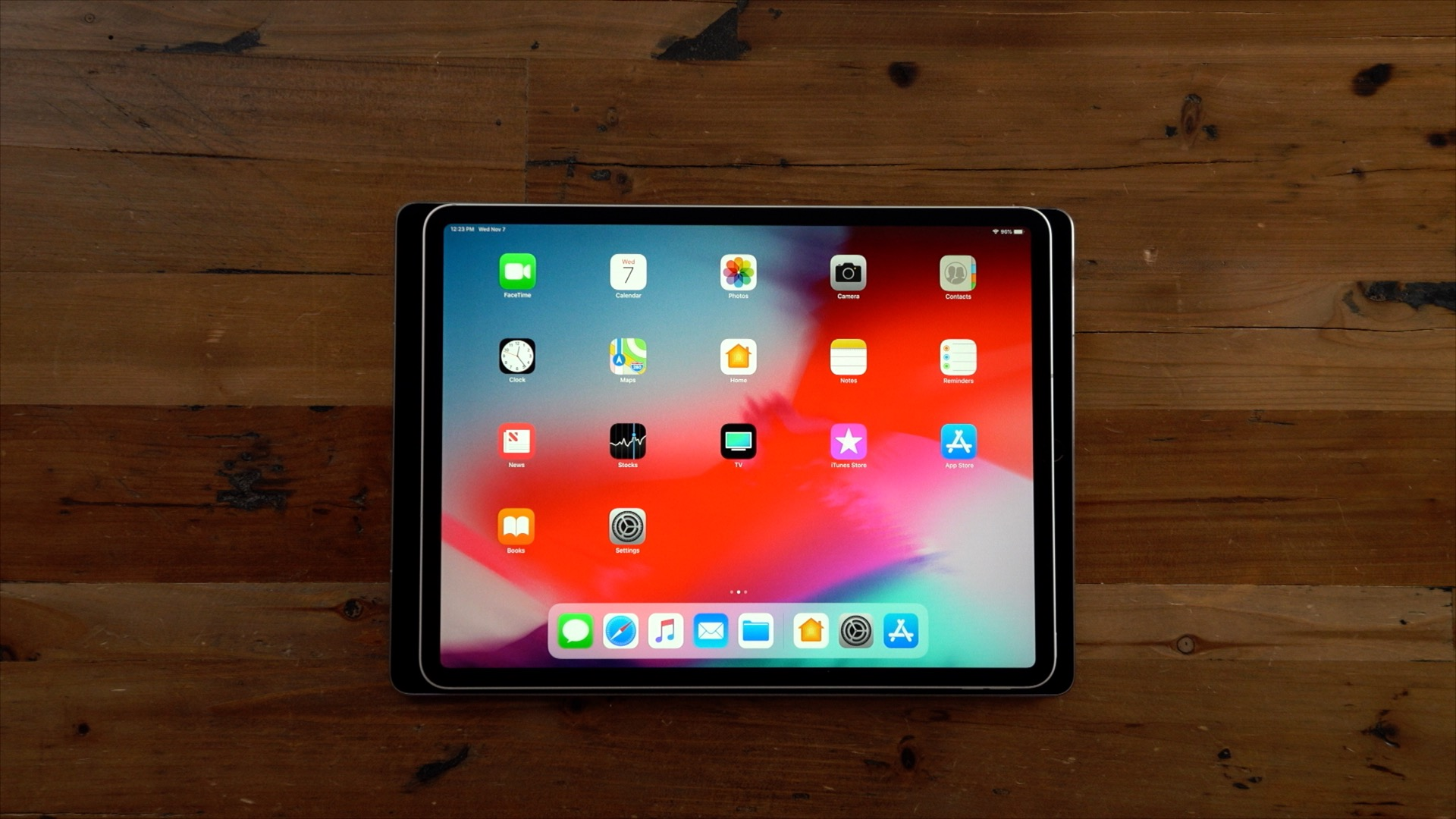 Review 2018 12 9 Inch Ipad Pro A Tamed Beast Video 9to5mac