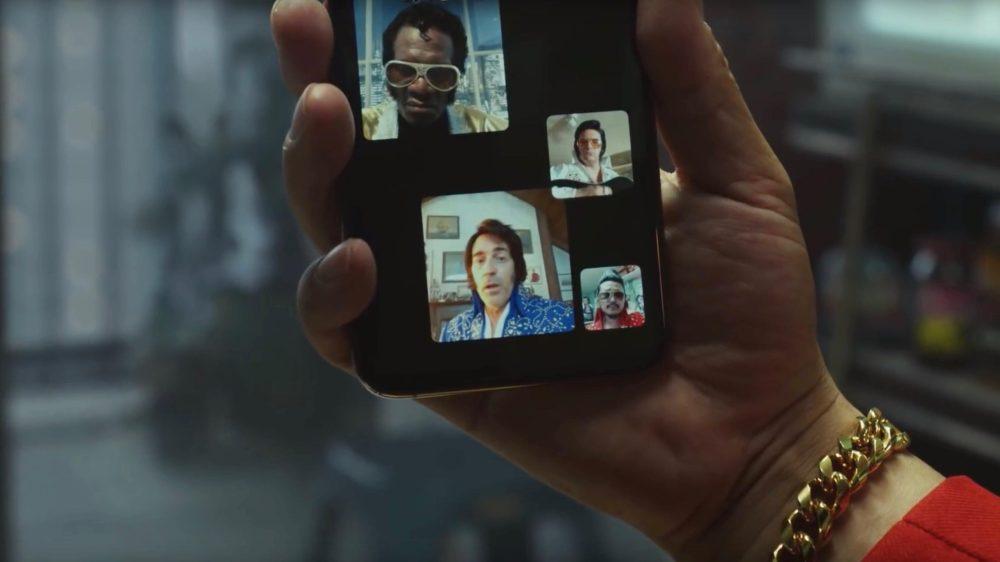 iOS 12.1.4 FaceTime fix