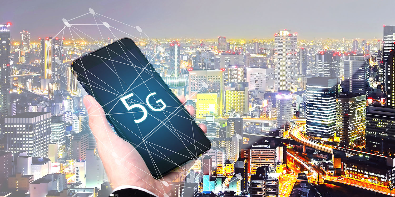 What is 5G E? - 9to5Mac