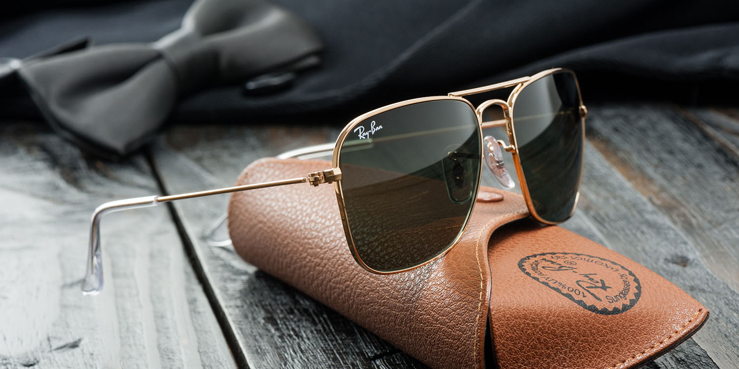 Latest Apple Pay promo offers $45 credit when you spend $180+ on Ray-Bans