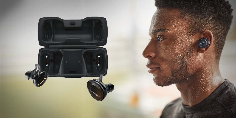 Review: Bose SoundSport Free versus AirPods - 9to5Mac