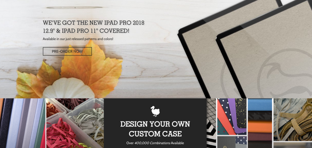 Best new iPad Pro cases