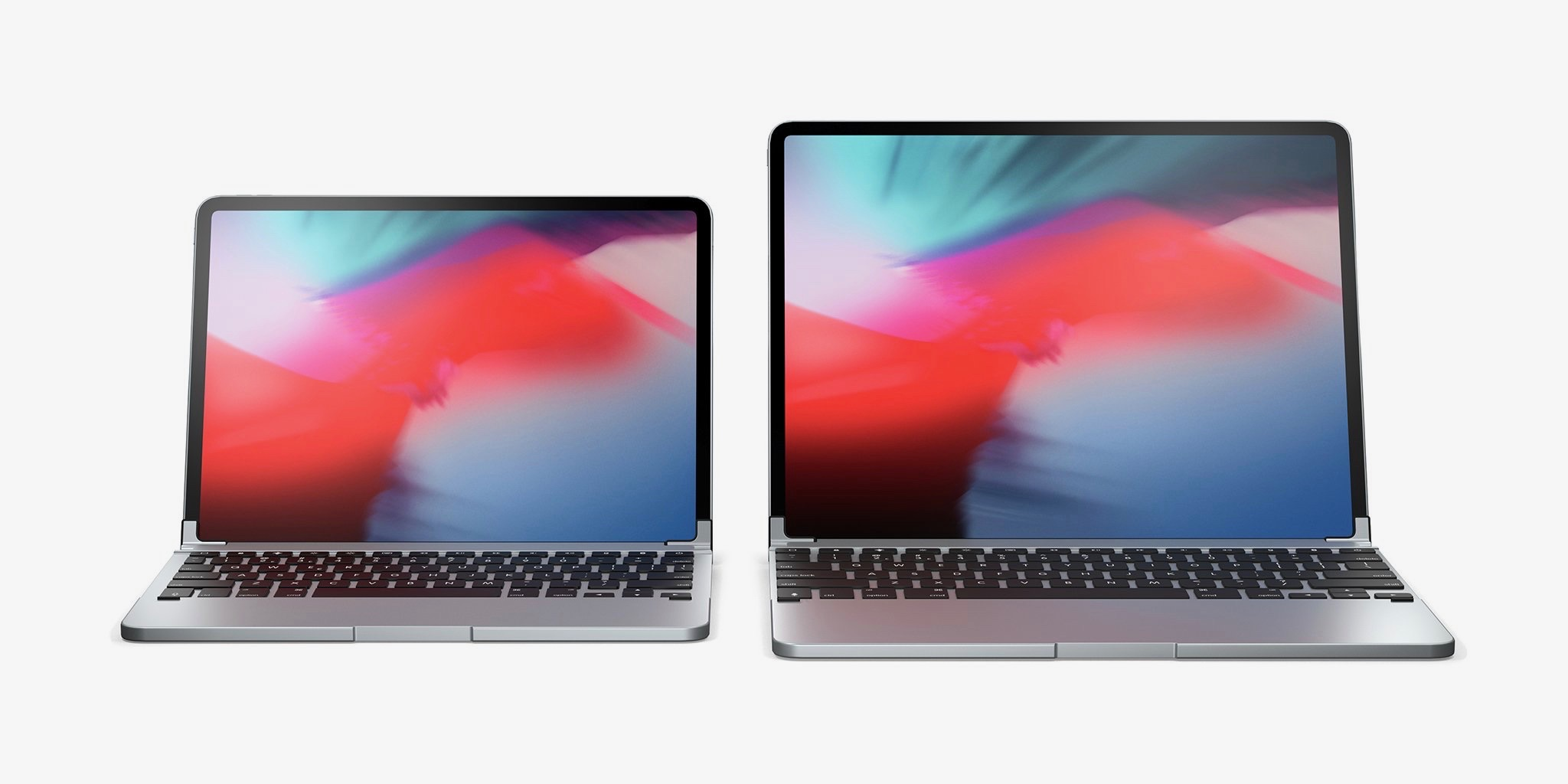Brydge teases new keyboards for the 2018 iPad Pros, coming early next year