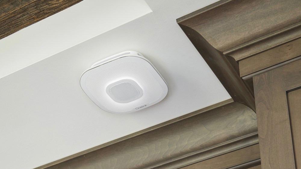 First Alert Safe and Sound - First Alert's Safe & Sound HomeKit smoke alarm adds Alexa Calling & Messaging features, more