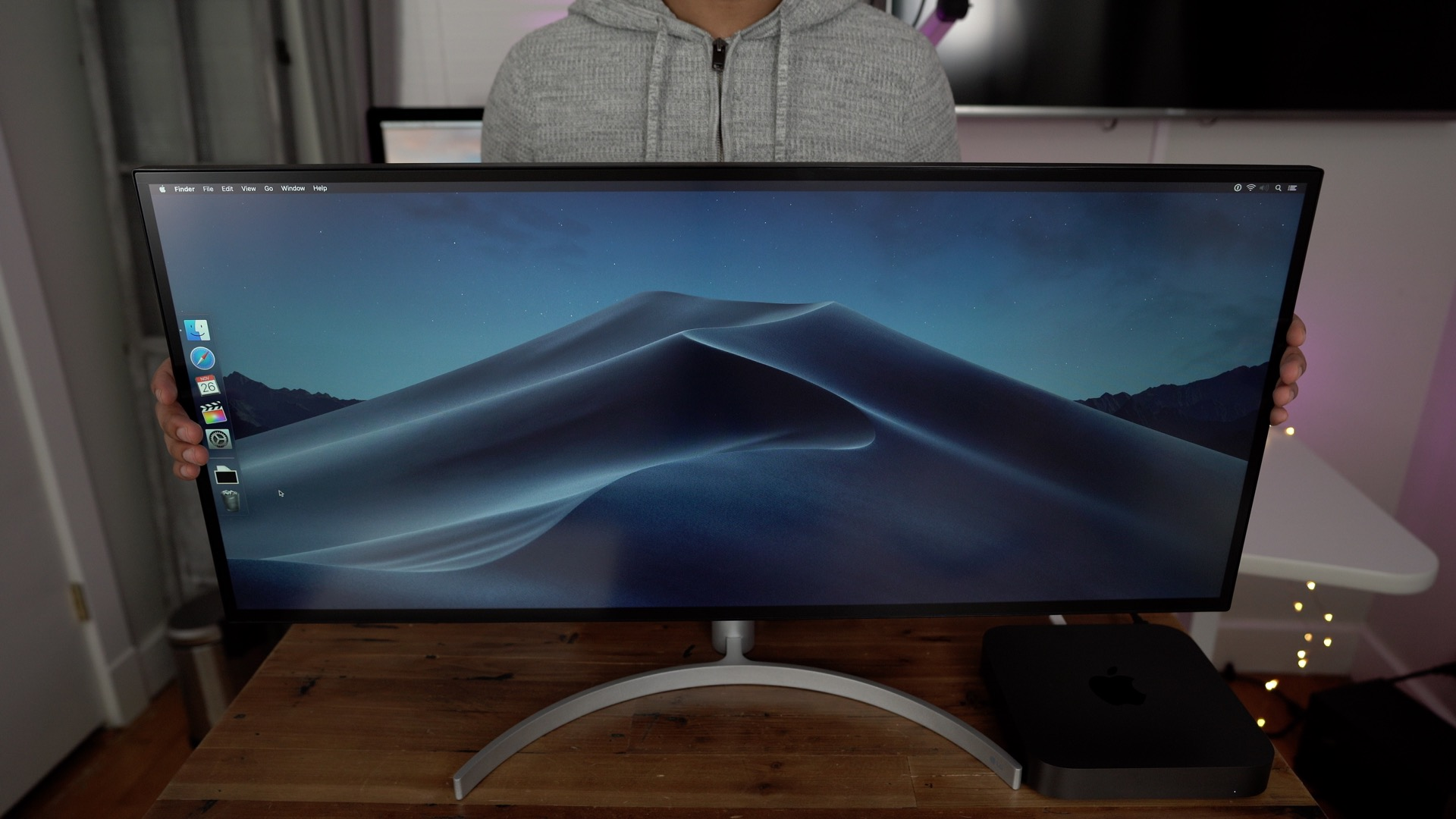 Review: 34-inch LG 5K2K UltraWide Thunderbolt 3 Display