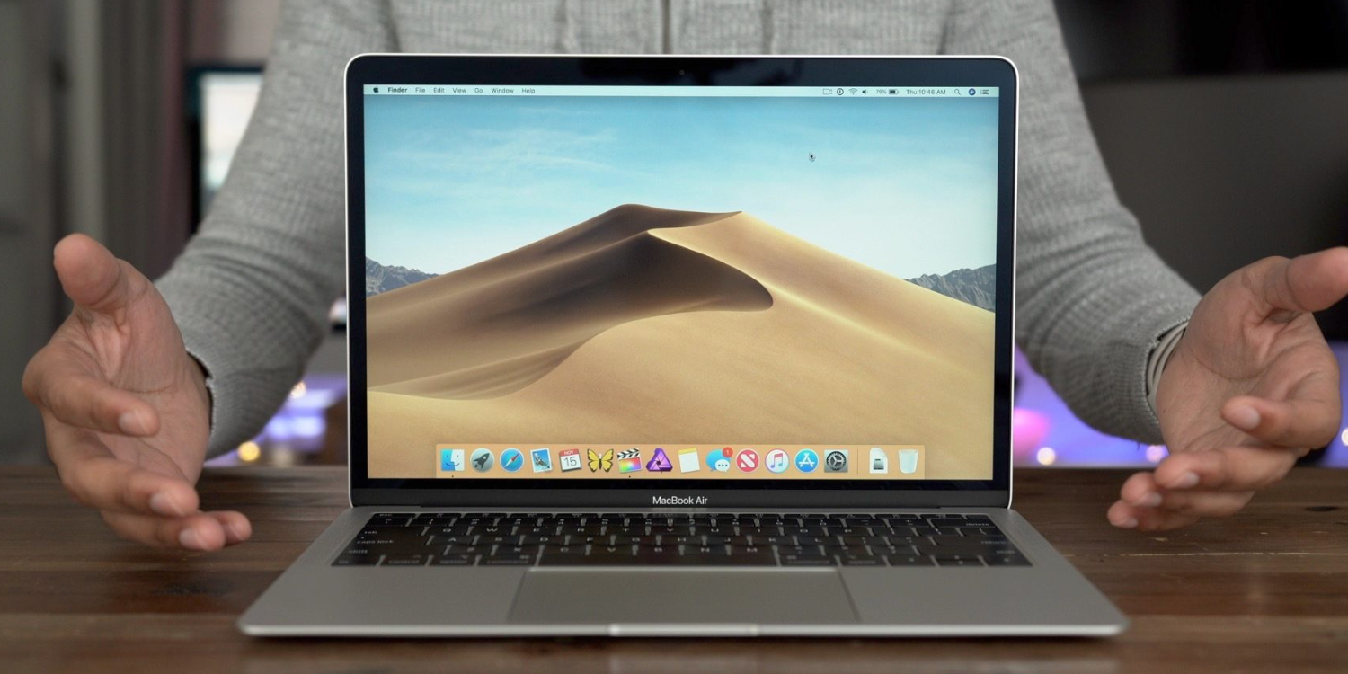 the best mac laptop to get