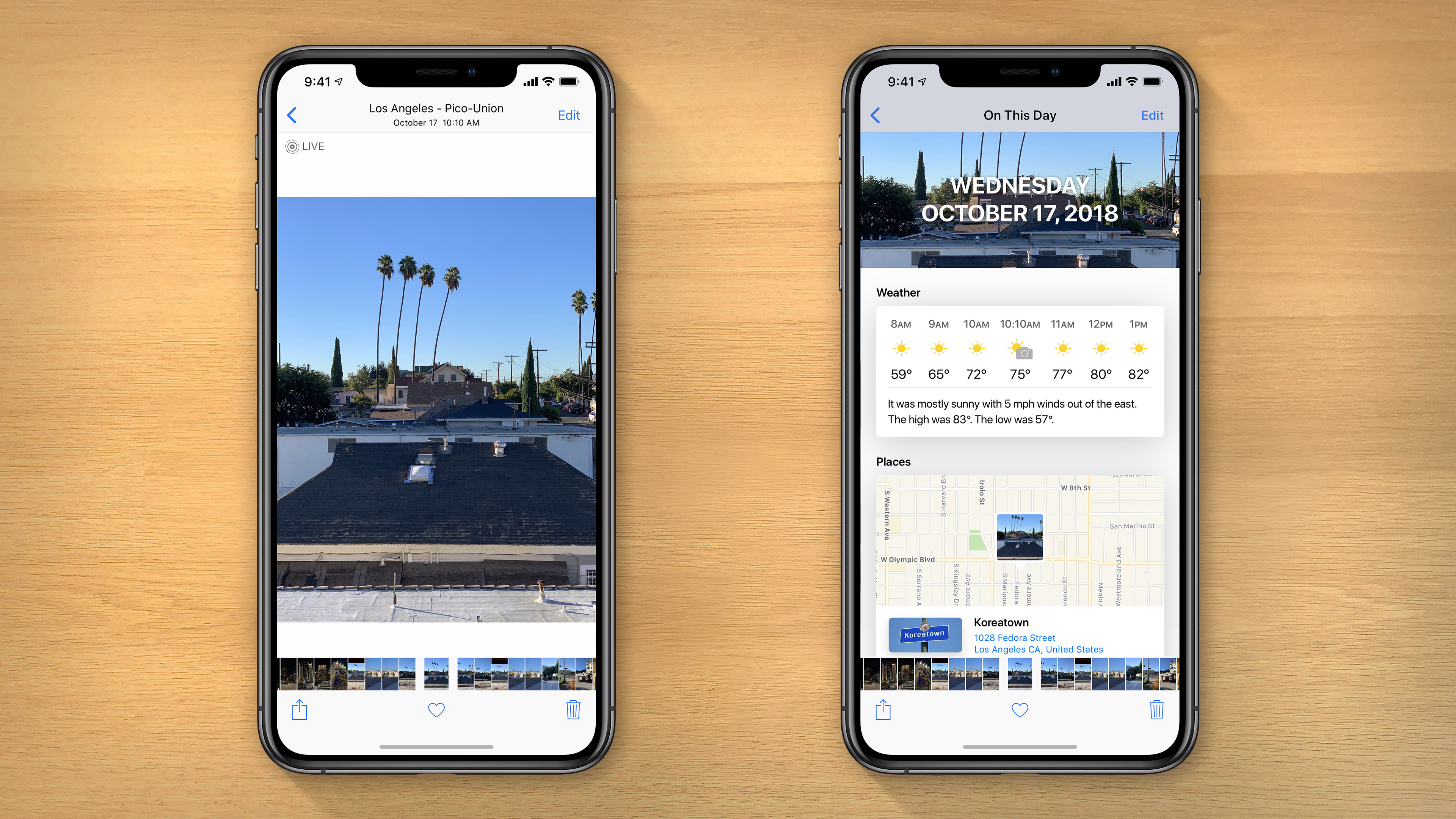 Reimagining the Photos app