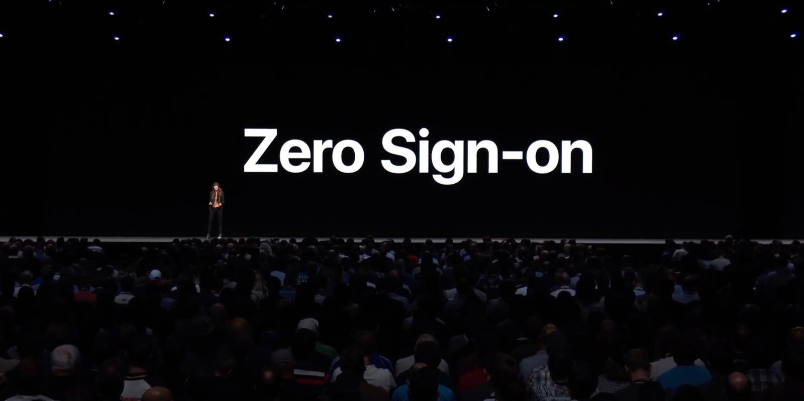 Charter Spectrum Apple TV App & Zero Sign on Support Rumored to Launch December 3rd