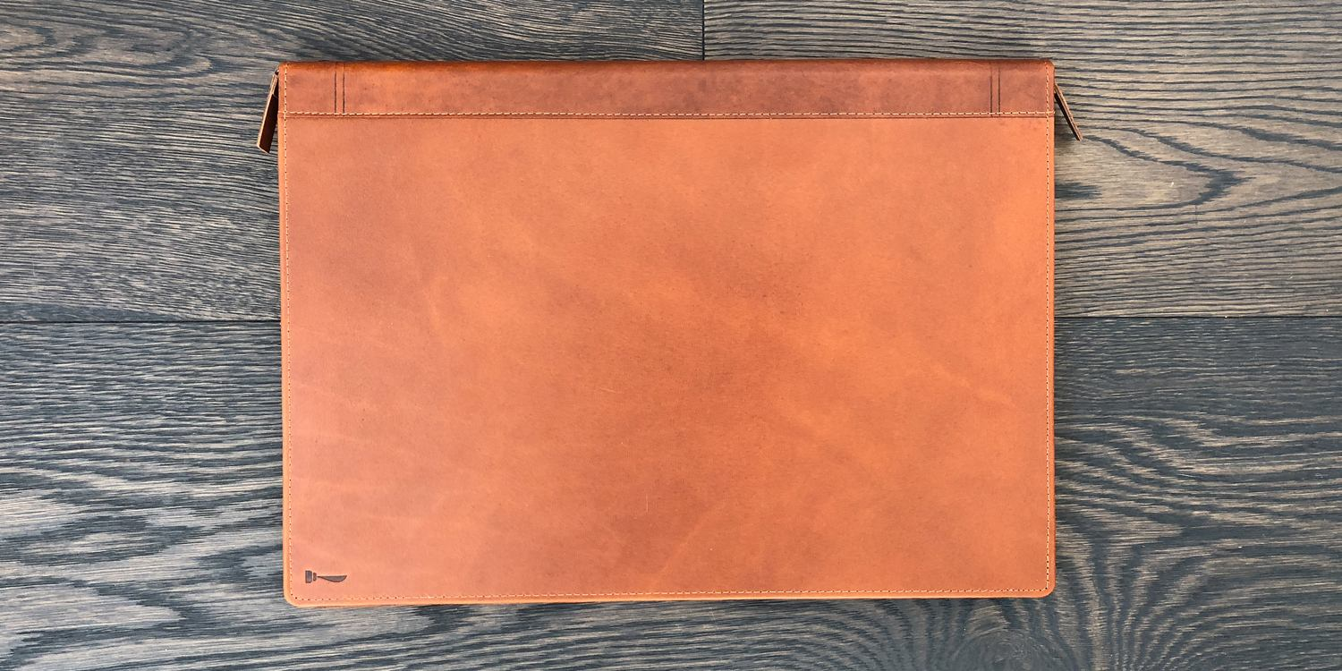 Review: The Twelve South Journal for MacBook Pro is a sleeker version of the excellent BookBook