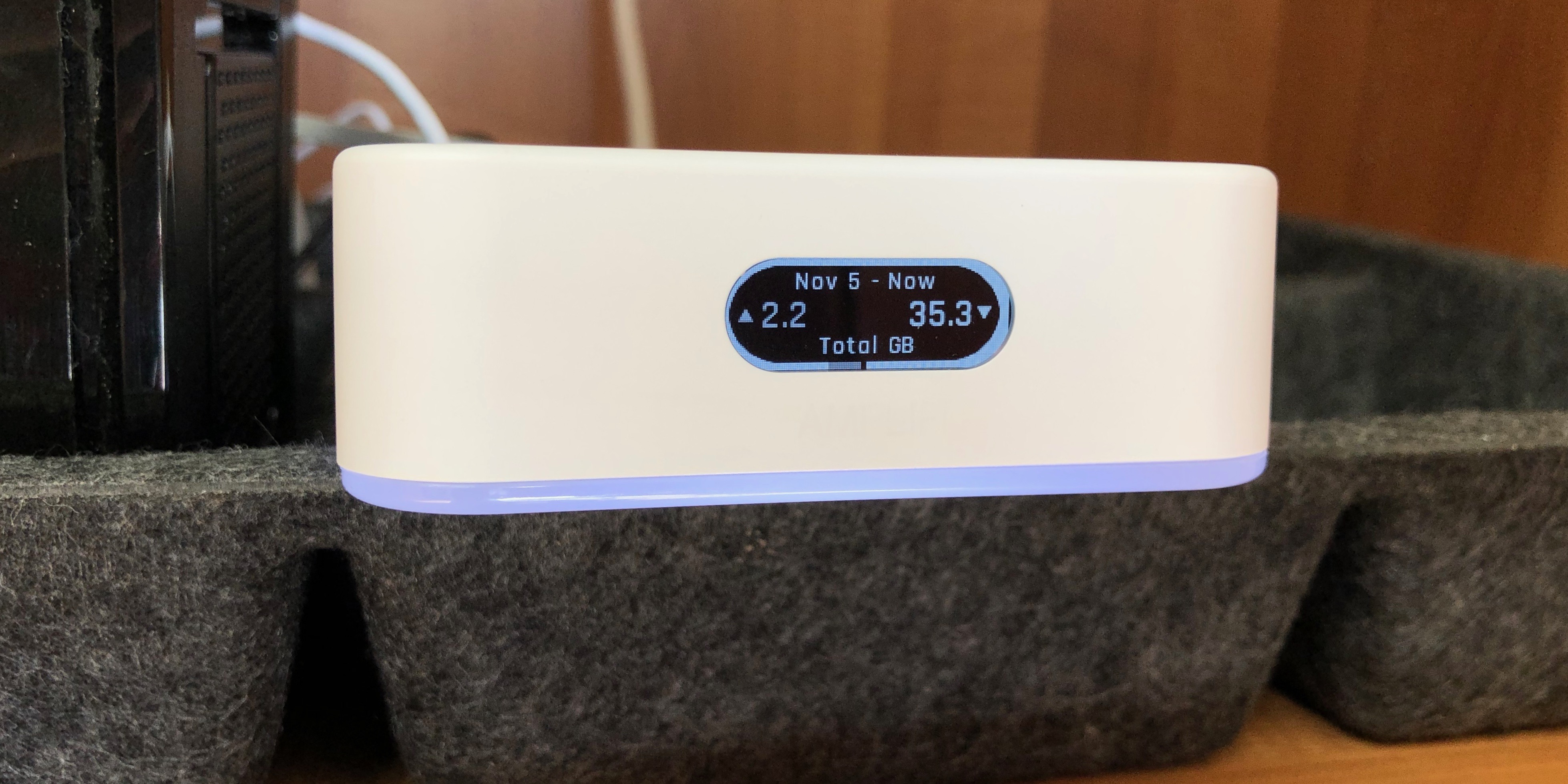 Review: AmpliFi Instant mesh WiFi system is a quality product with 2