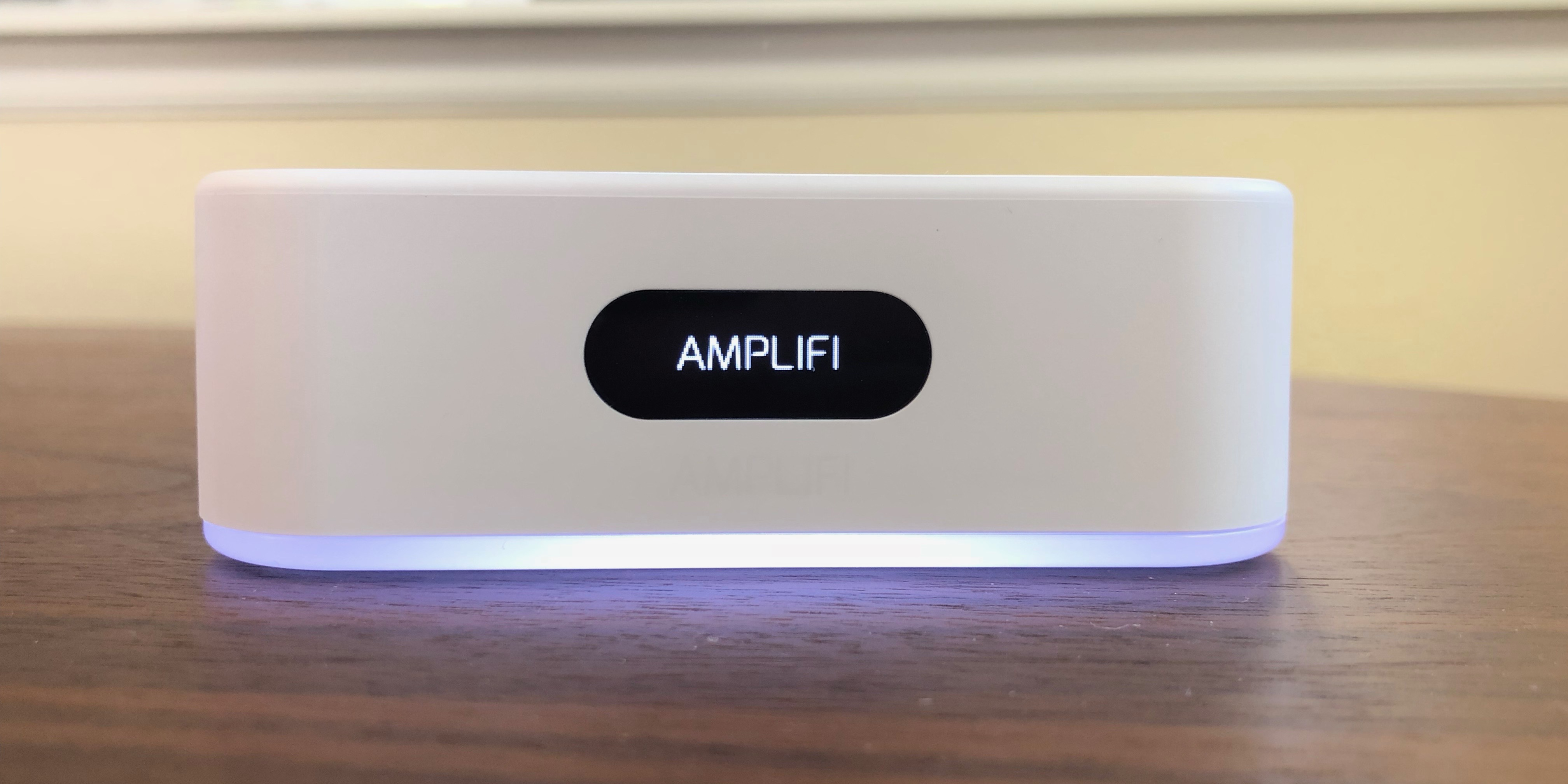 Review: AmpliFi Instant mesh WiFi system is a quality