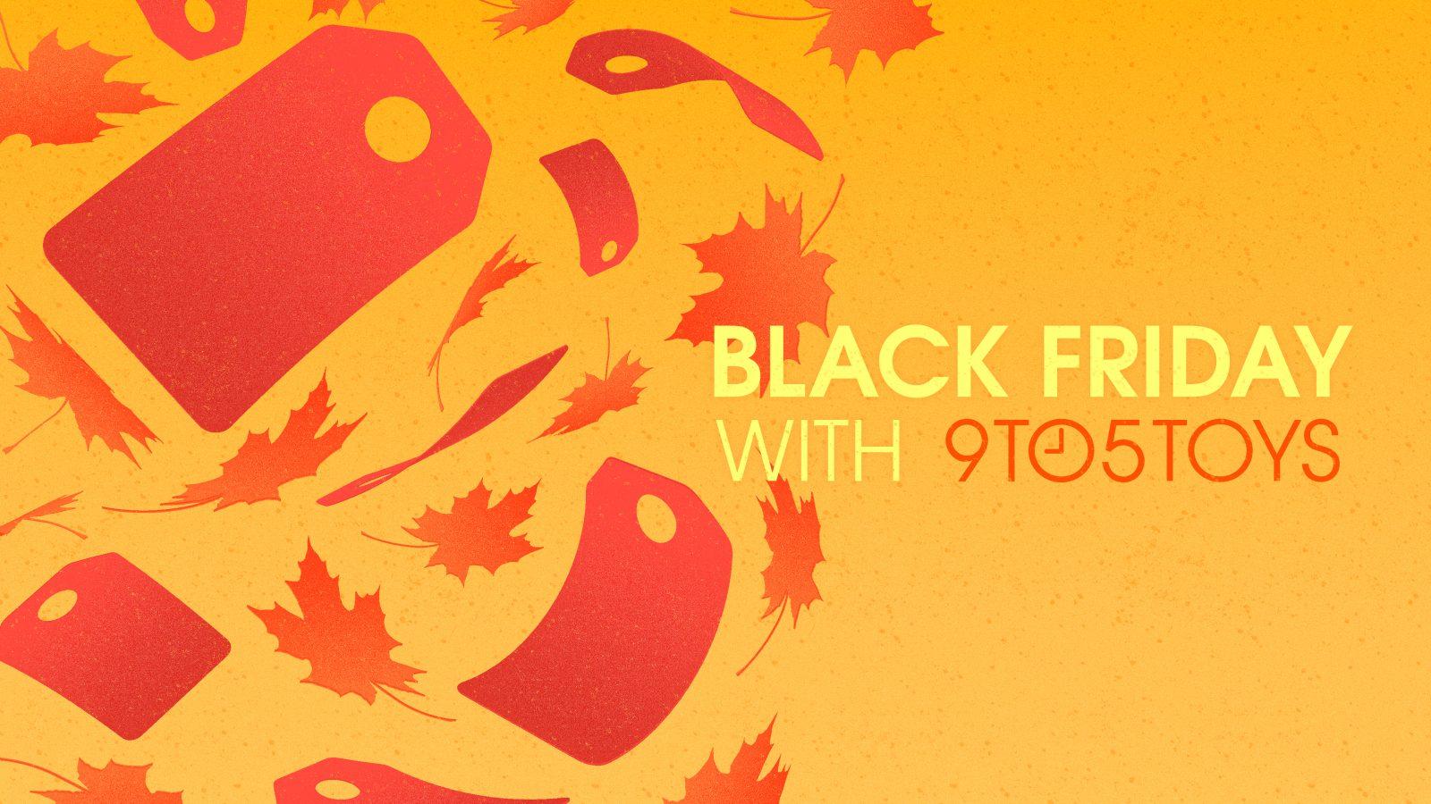 Best Black Friday Deals: Apple, HomeKit tech, TVs, and more [Update: Most deals now live!]