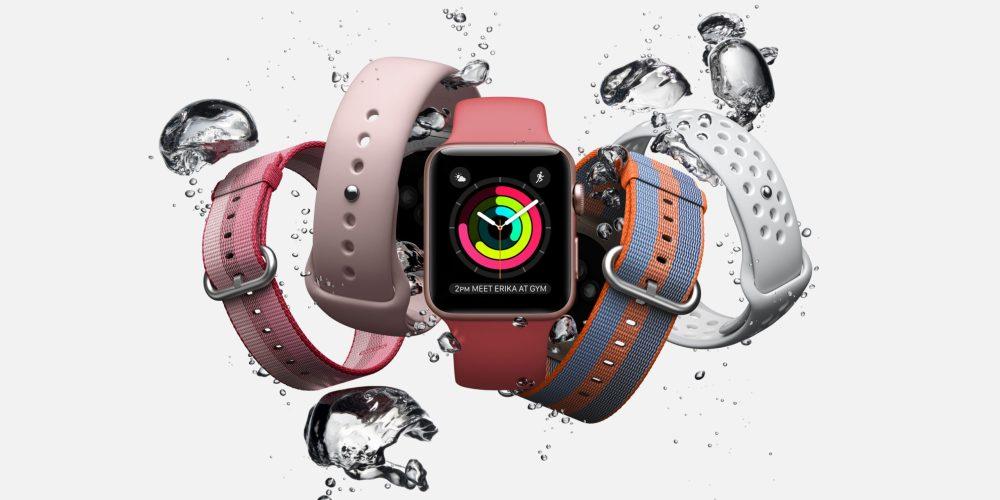 b4af556f2 Apple Black Friday deals  Apple Watch