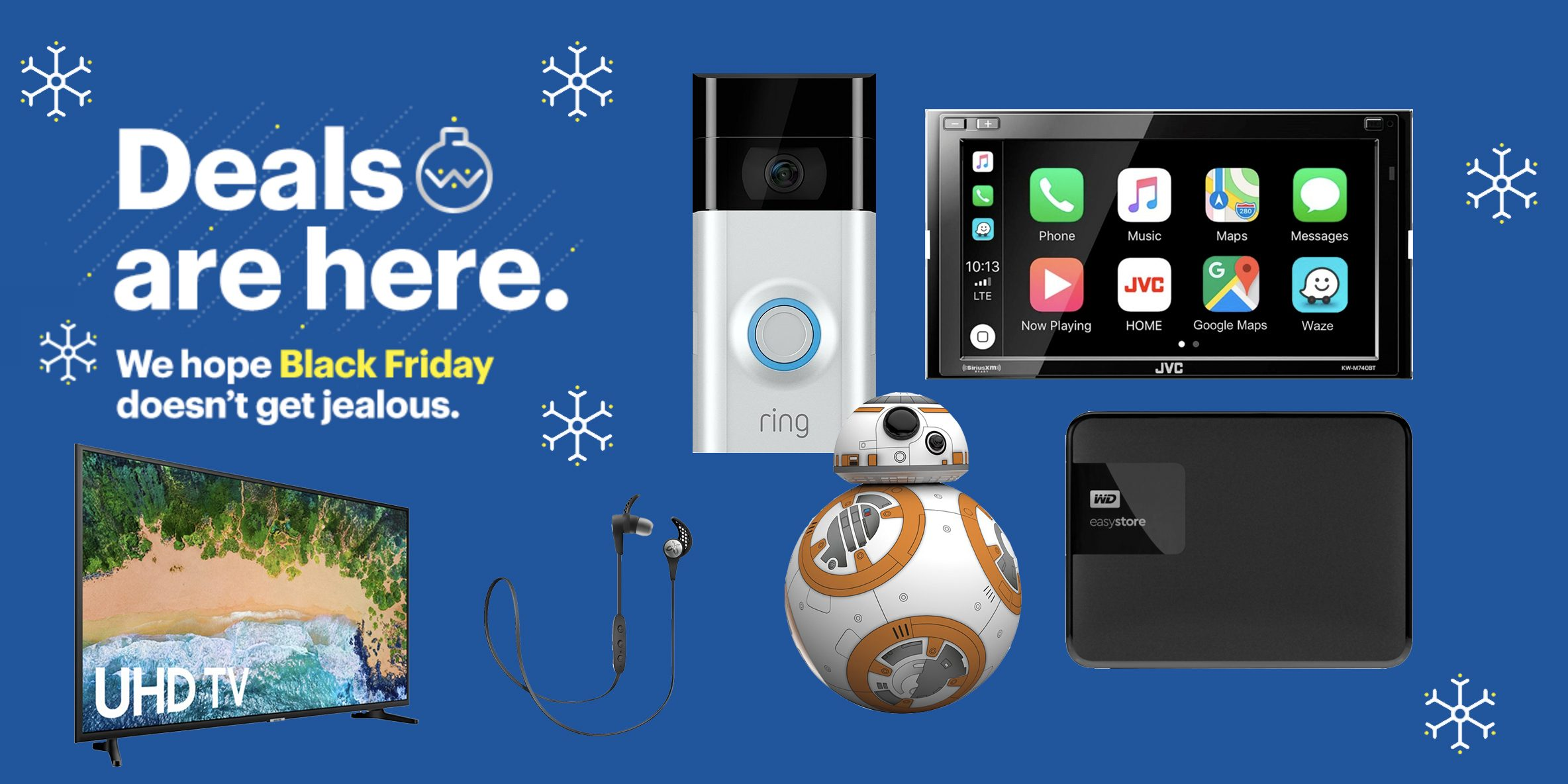 9to5Toys Last Call: iTunes Gift Card 15% off, Anker