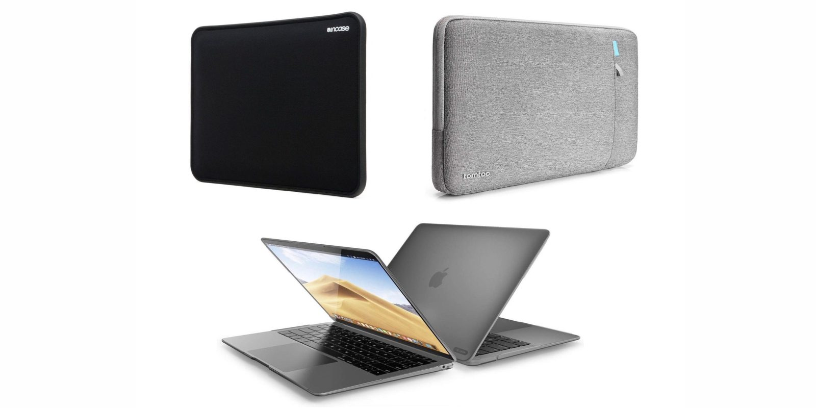 super popular 8f56c 6f0ea Best cases and sleeves for the MacBook Air and MacBook Pro from $9 ...