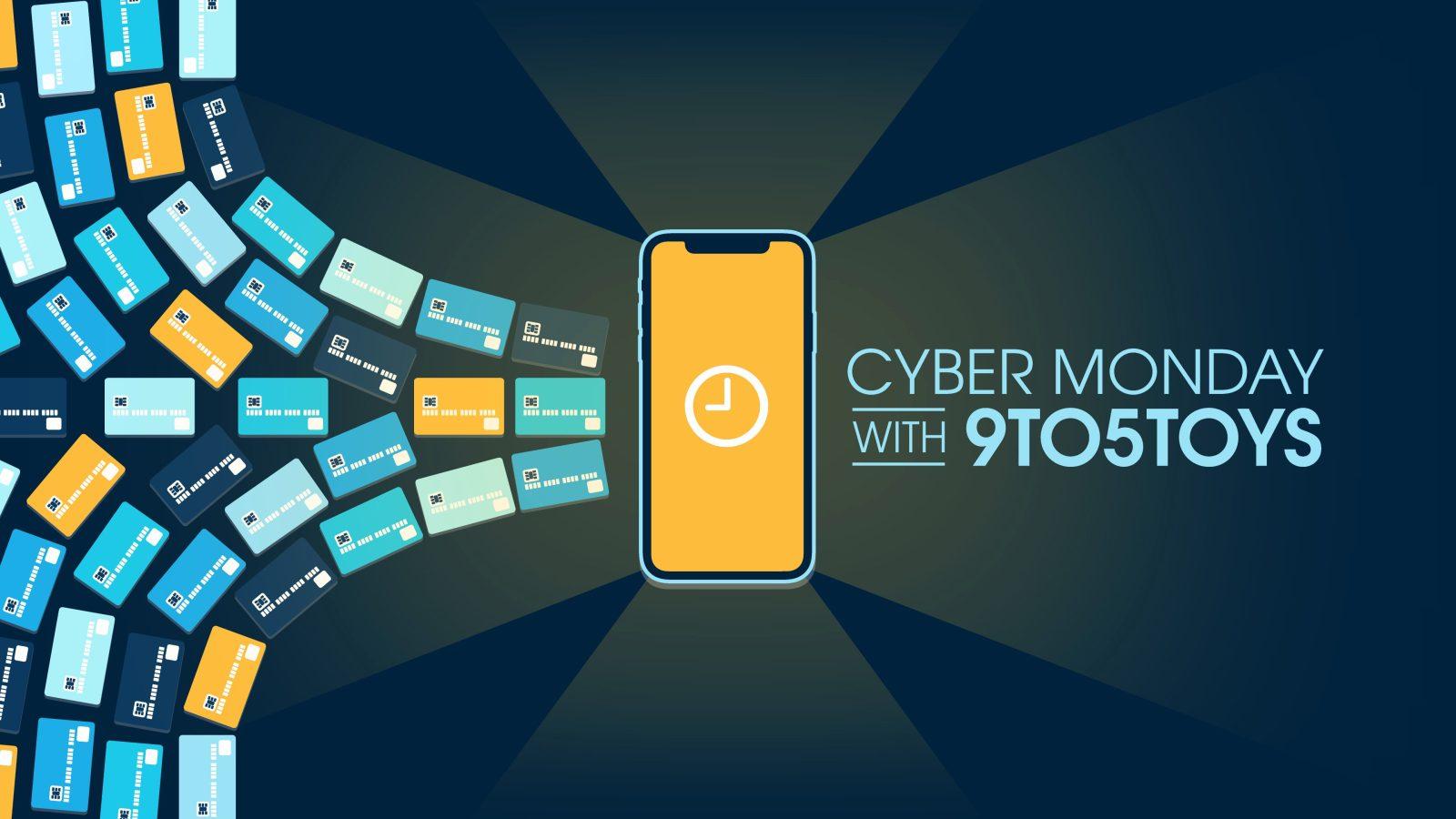 Best Cyber Monday Deals Apple Watch Macbooks Ipad More 9to5mac