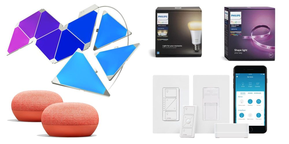 9to5Toys Last Call: Philips Hue & Nest Sale 30% off, Sony Xperia L2