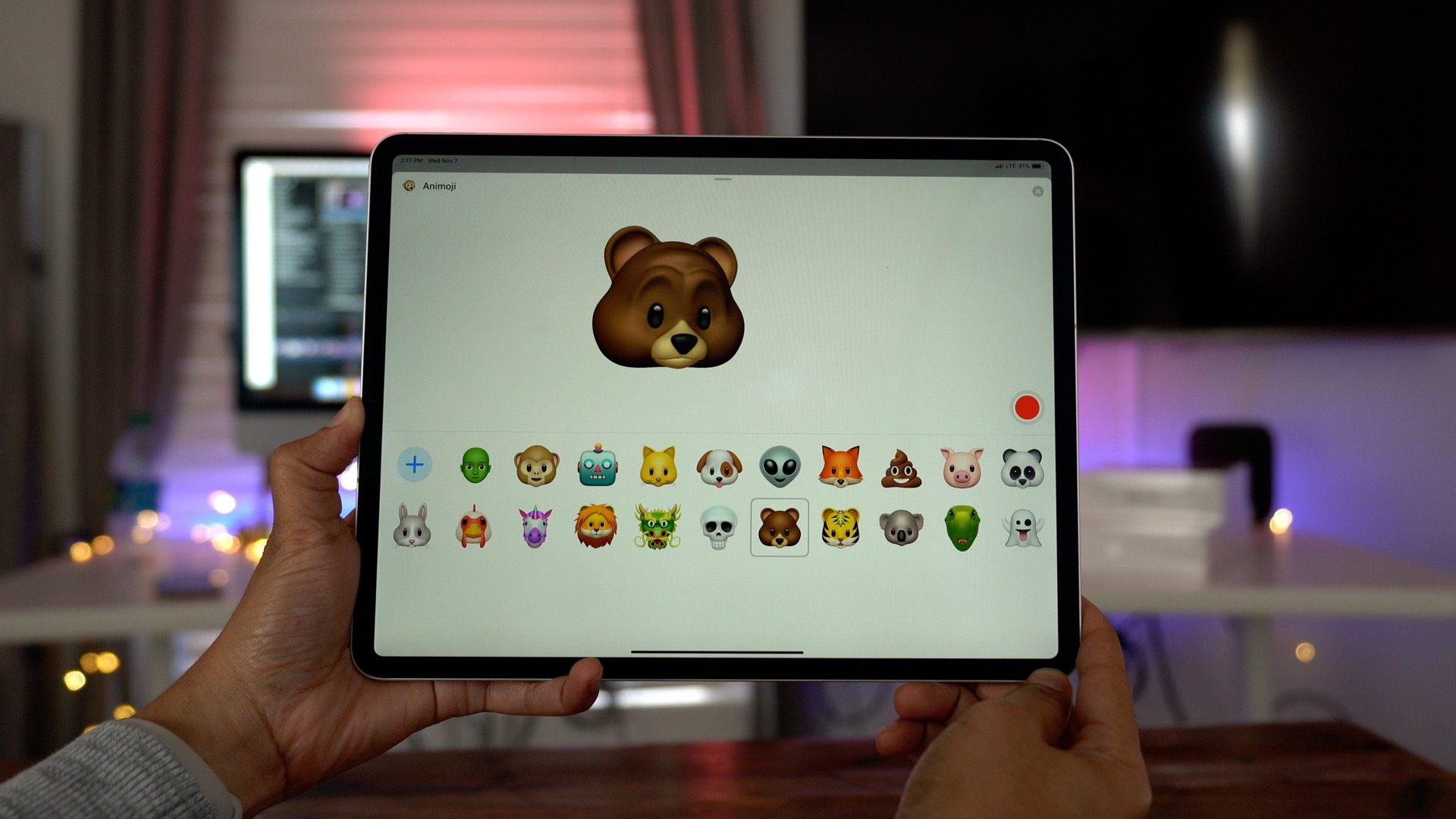 How to get 'Animoji' on older iPhones and iPads without Face ID