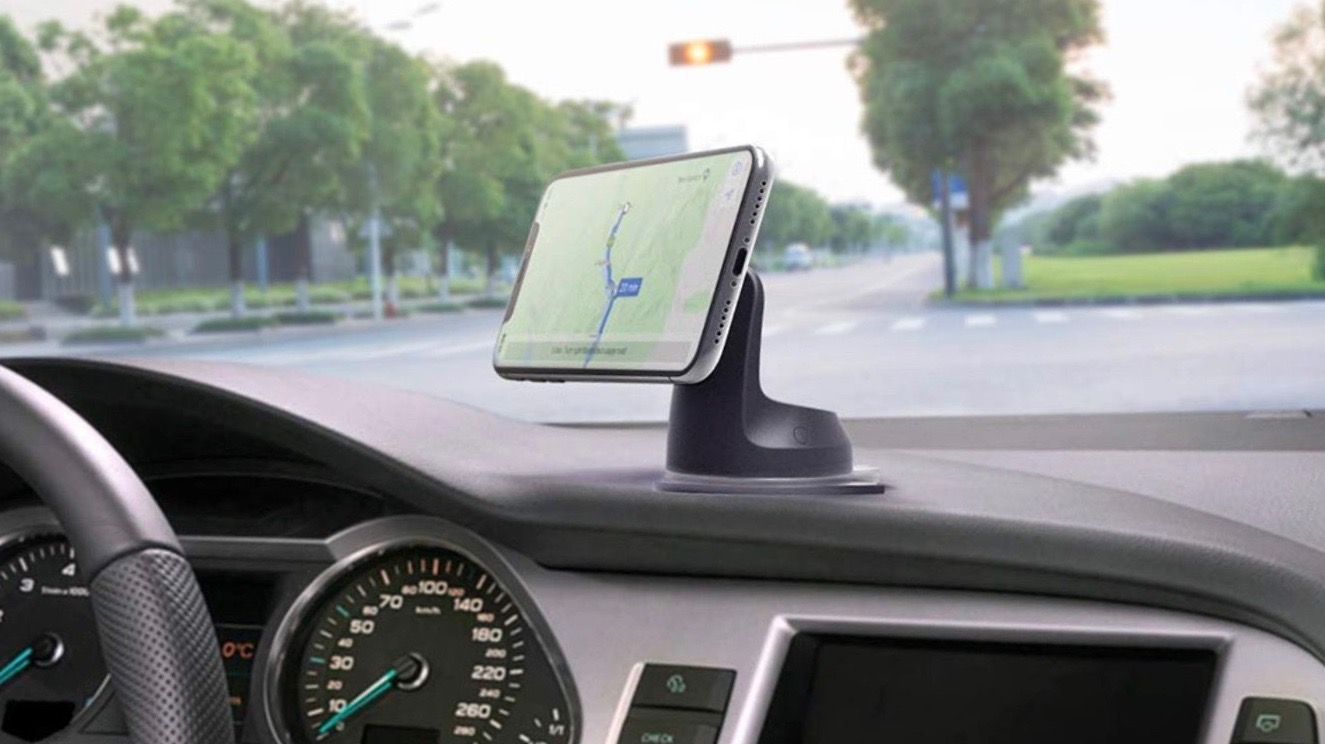 iOttie releases new iTap 2 magnetic iPhone car mounts for vent, dash