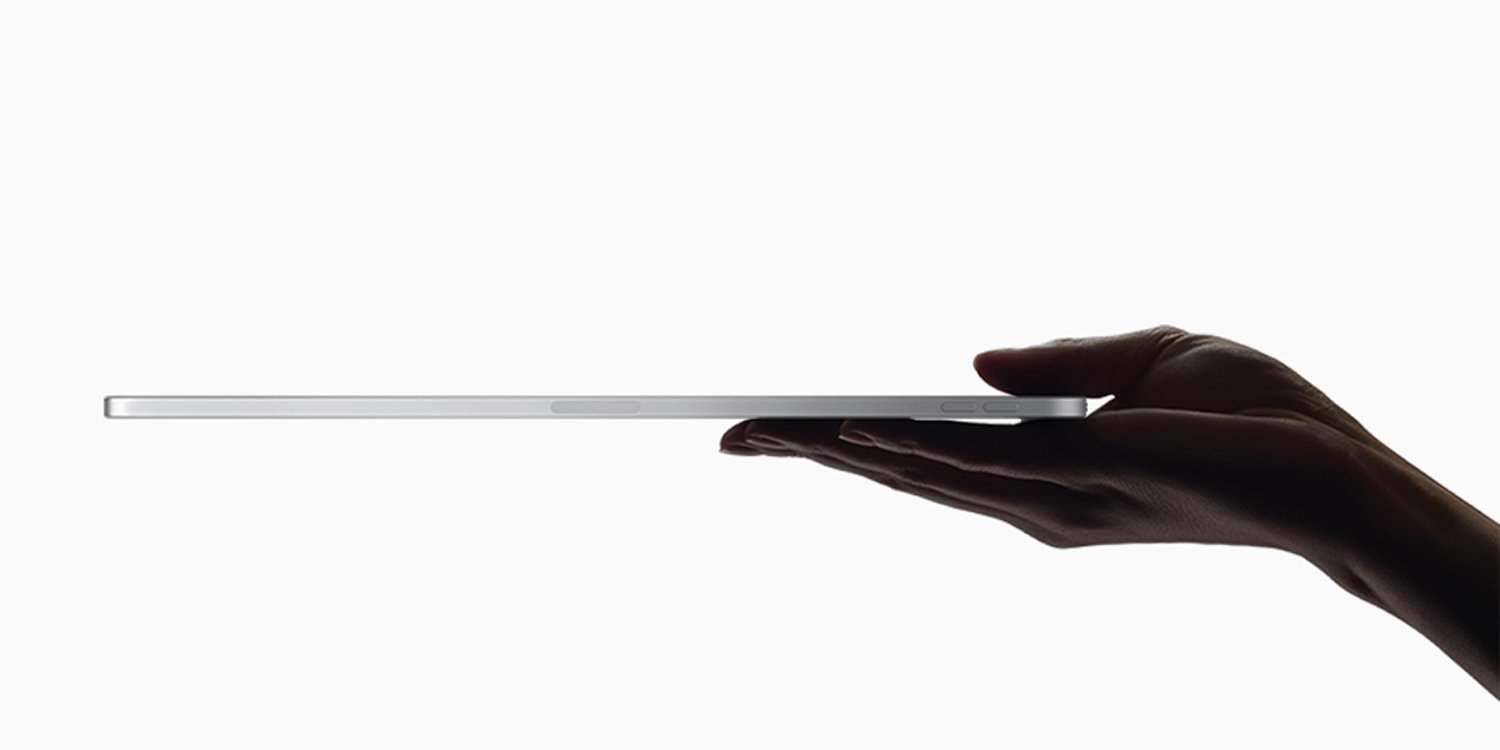 iPad Pro tidbits: Replacement Apple Pencil tips, Smart Keyboard weight, USB-C display info