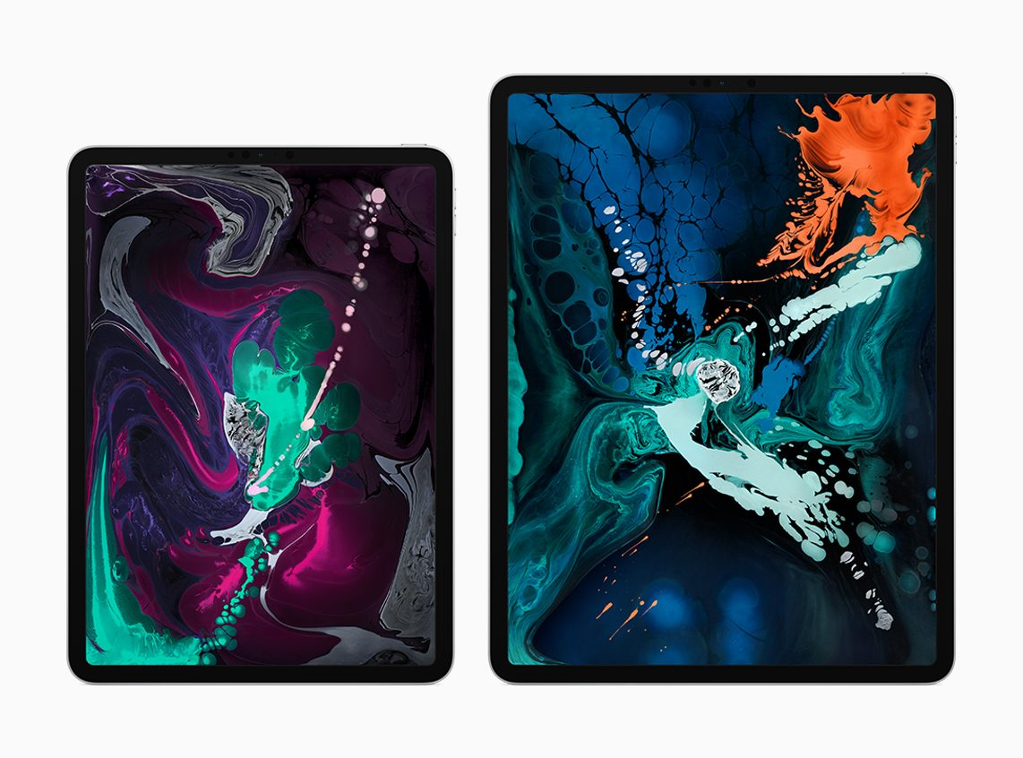 The State of the iPad in 2018