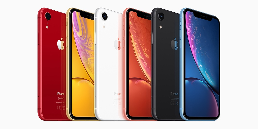 photo image iOS 12.1.1 will let iPhone XR users expand notifications with Haptic Touch