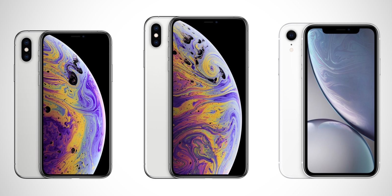 new arrival 88d1b b38d9 iPhone XR vs iPhone XS: Which should you buy? - 9to5Mac