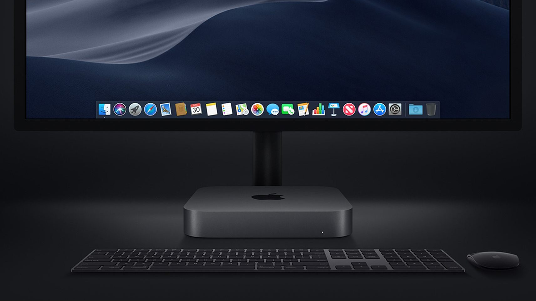 Early Mac mini Geekbench comparable to 2013 Mac Pro