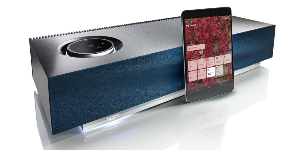 Naim Mu-so, Mu-so Qb and other speakers get AirPlay 2 support via firmware update