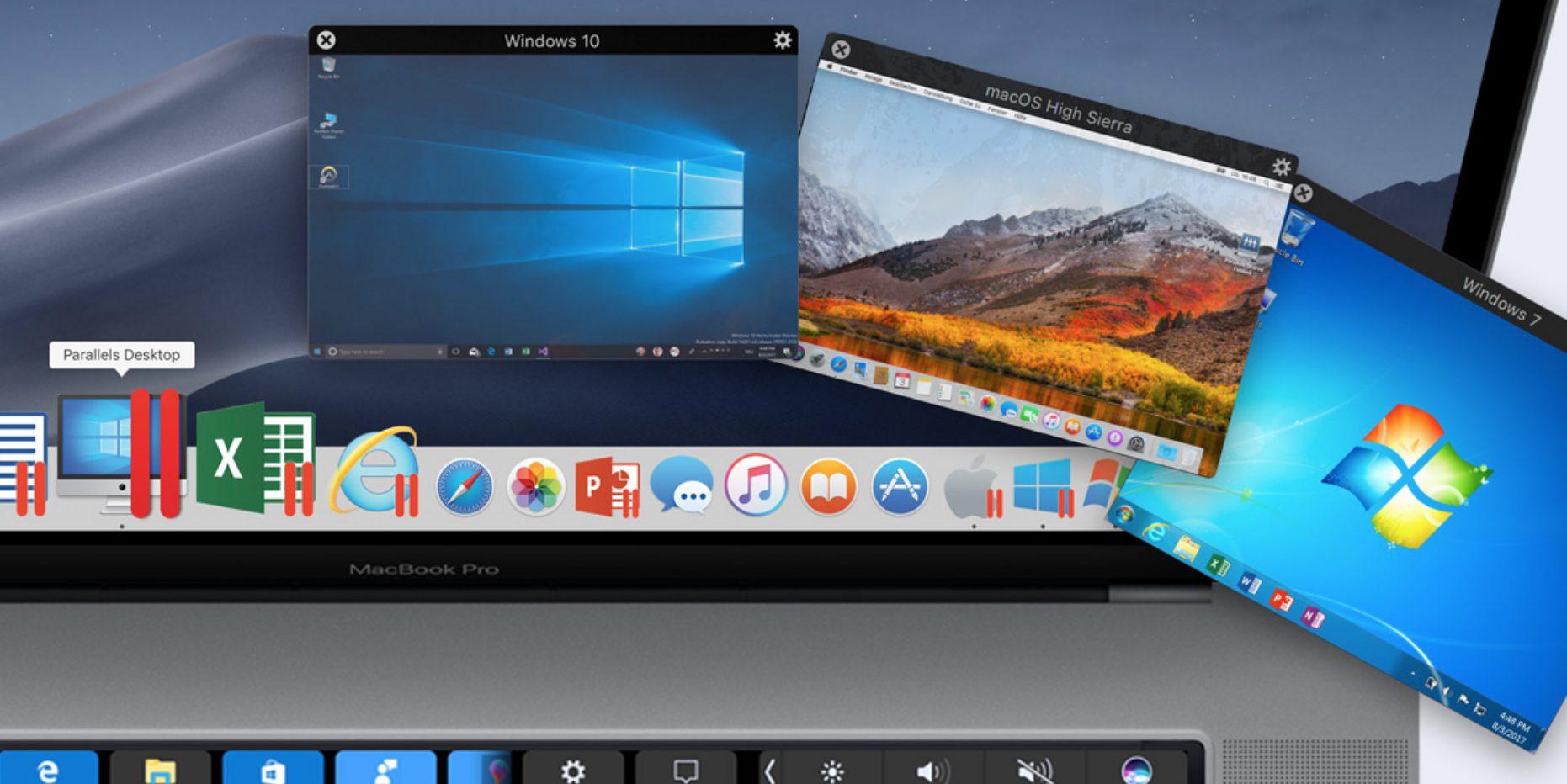 Buy Cheap Parallels Desktop 4