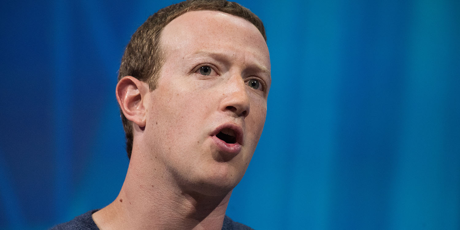 Facebook on 'war' footing as Zuckerberg reportedly clashes with COO