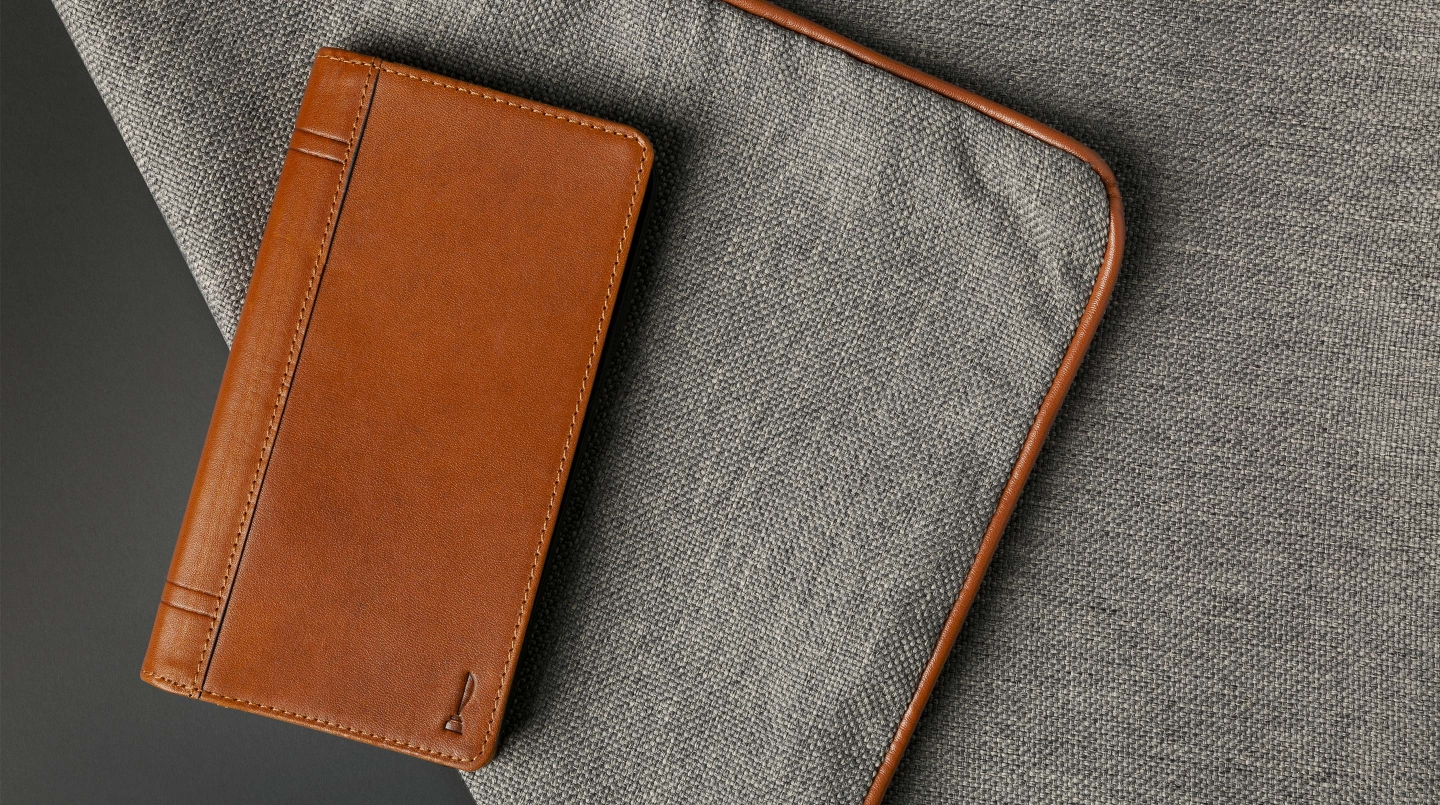 competitive price b9460 03e92 Twelve South launches BookBook, Journal, and SurfacePad cases for ...