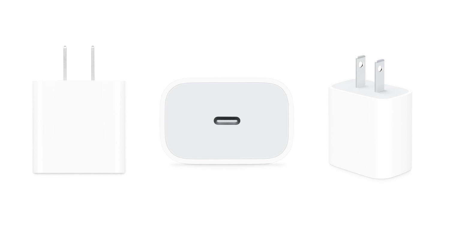 Apple Begins Selling 29 18w Usb C Power Adapter Separately Previously Only Available With 2018 Ipad Pro