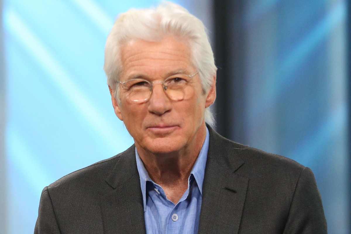 photo image Apple may obtain rights to 'violent Israeli TV show' starring Richard Gere for its upcoming video streaming service