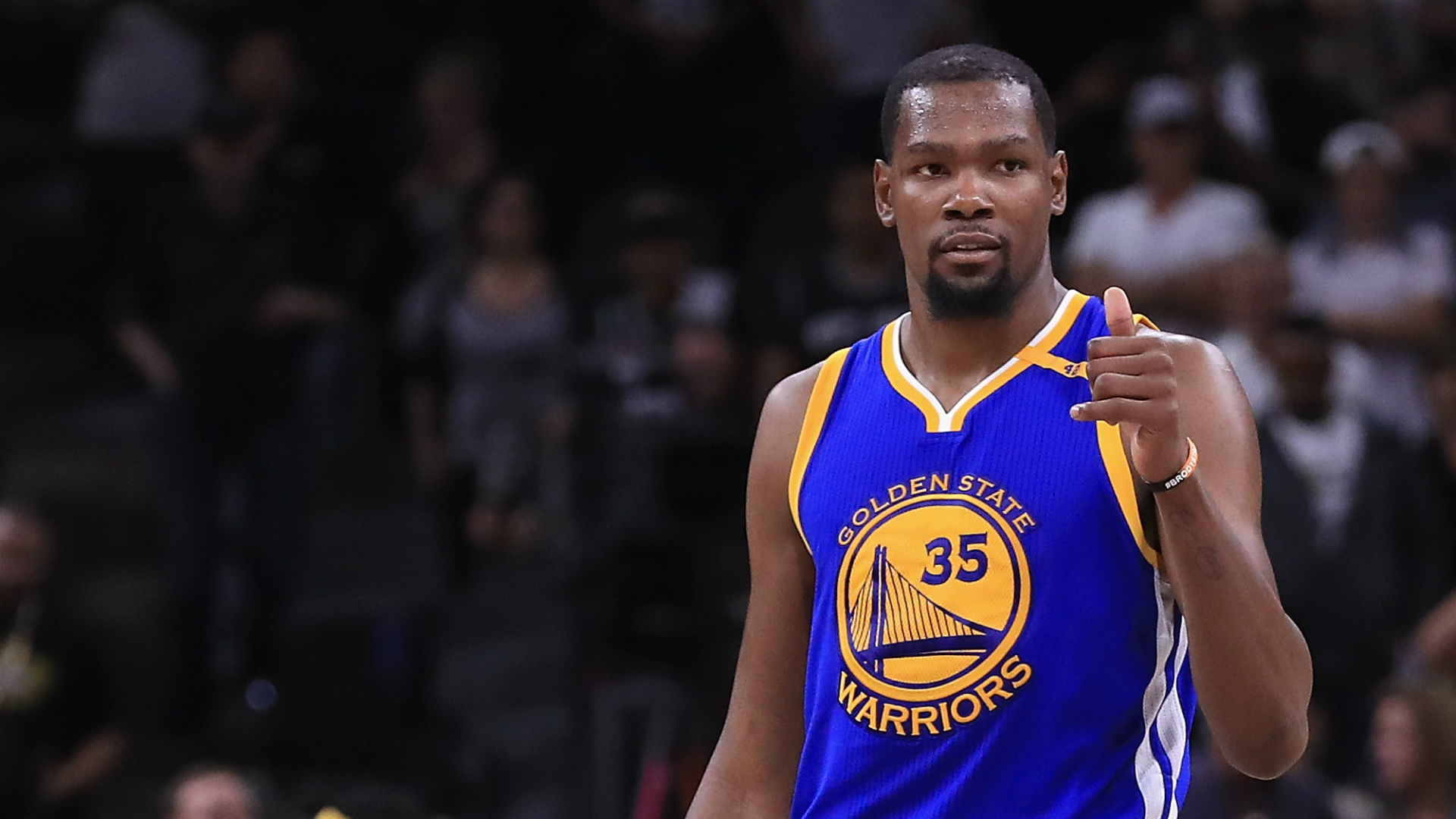 'Swagger' TV drama featuring Kevin Durant ordered to series by Apple