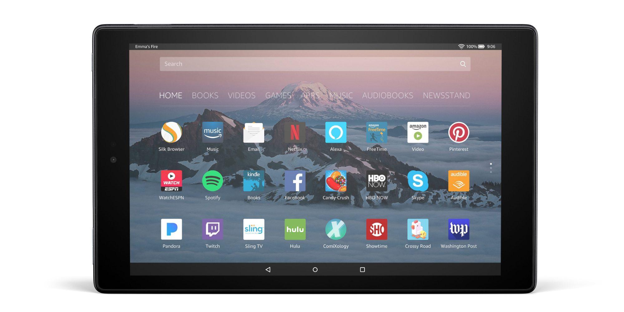9to5Toys Mittagspause: Fire HD-Tablet 100 US-Dollar, Linksys Velop Wi-Fi-Router 320 US-Dollar, Amazon Digital Day HD-Filmverkauf, mehr