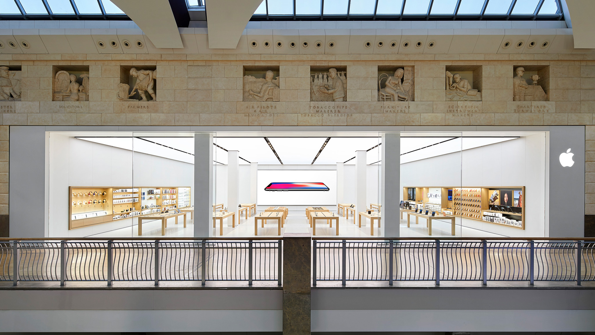 d3afe81a778 Architecture, creativity, community: A field guide to Apple retail ...