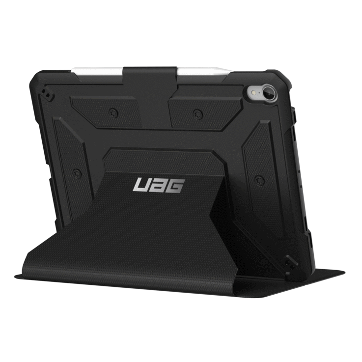 finest selection 42201 8541d UAG launches Metropolis case for new iPad Pro with adjustable ...