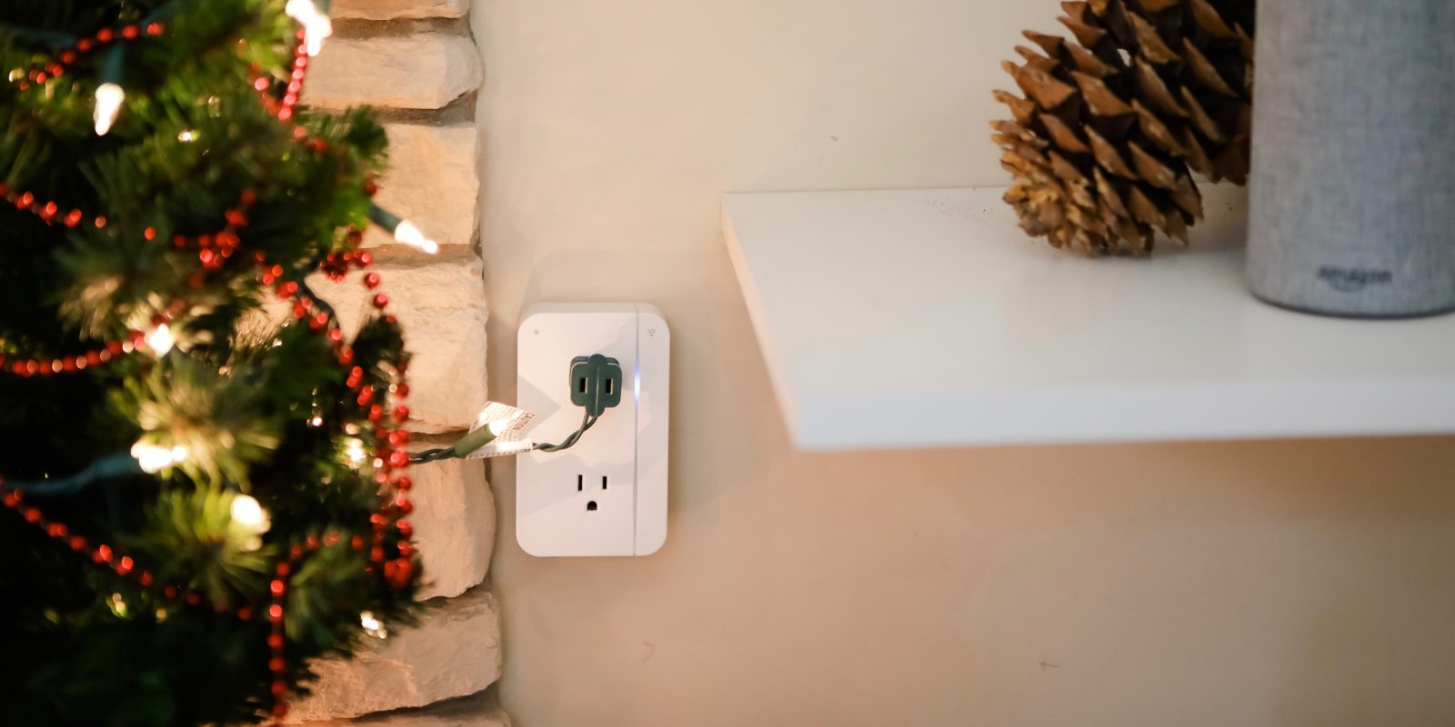 ConnectSense Unveils HomeKit-enabled Dual Smart Plug with Energy Monitoring and More
