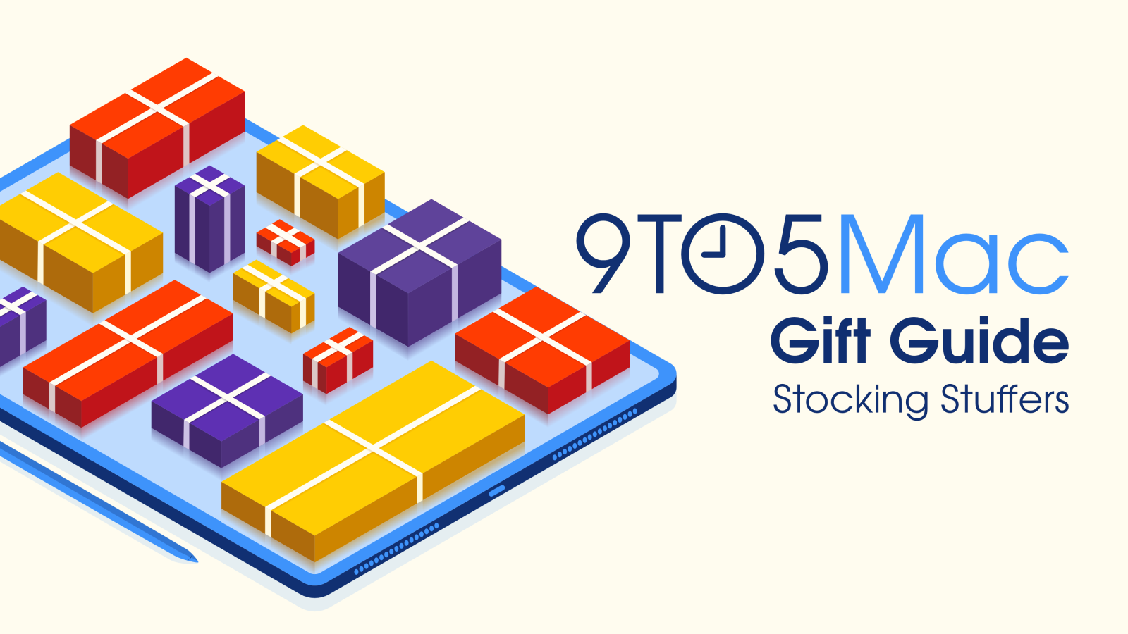 9to5Mac Gift Guide: Tech stocking stuffer picks to surprise and delight from $10-$30