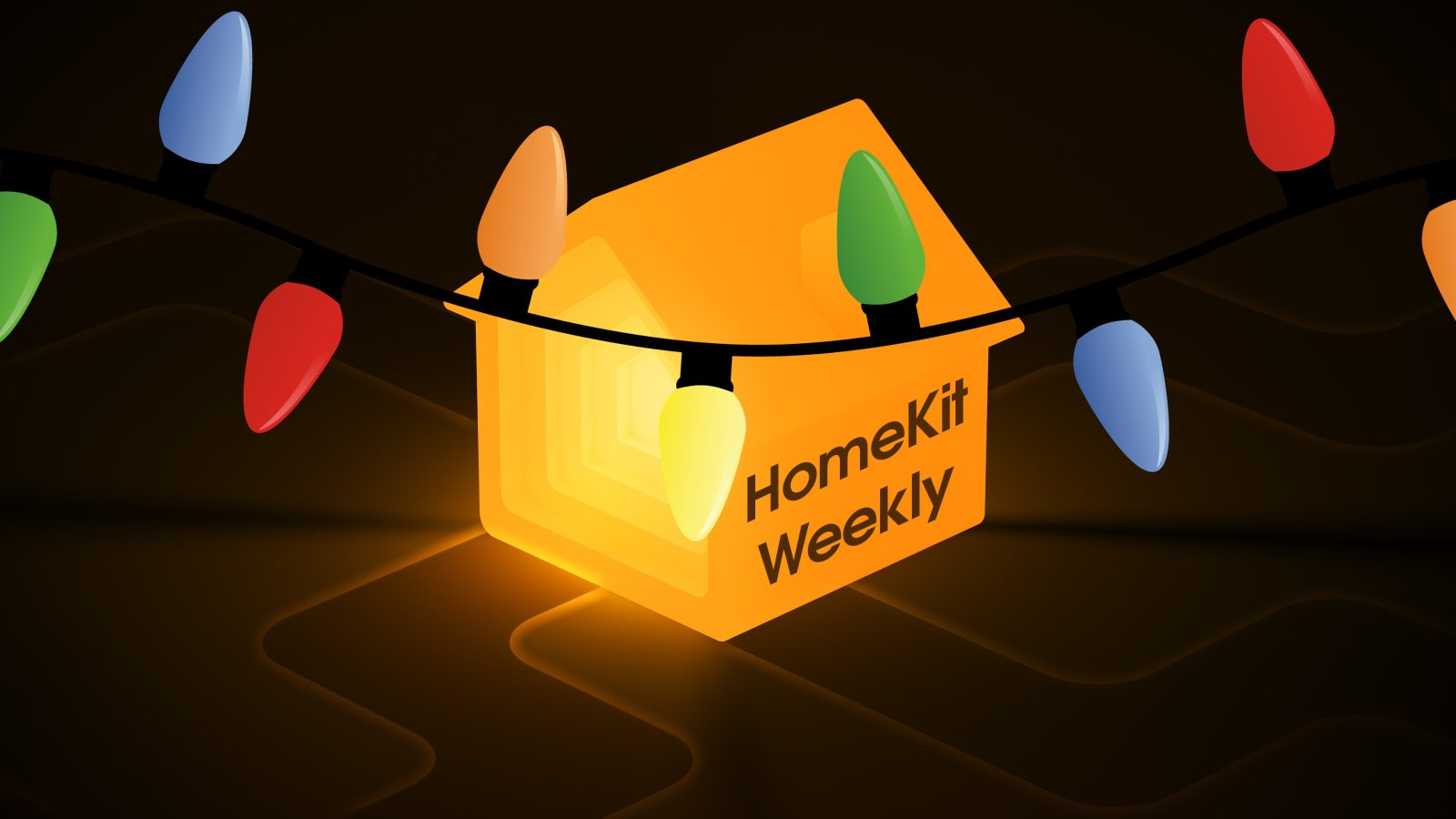 photo of HomeKit Weekly: Upgrading your holiday lights with Home, Siri, and automation image