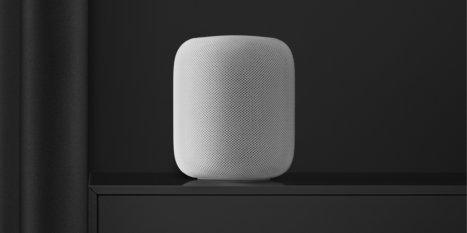 HomePod review