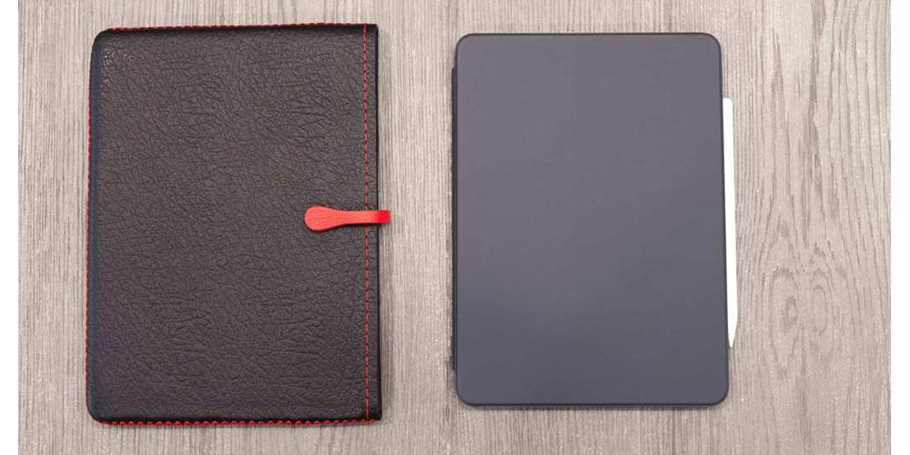 iPad Pro sleeve
