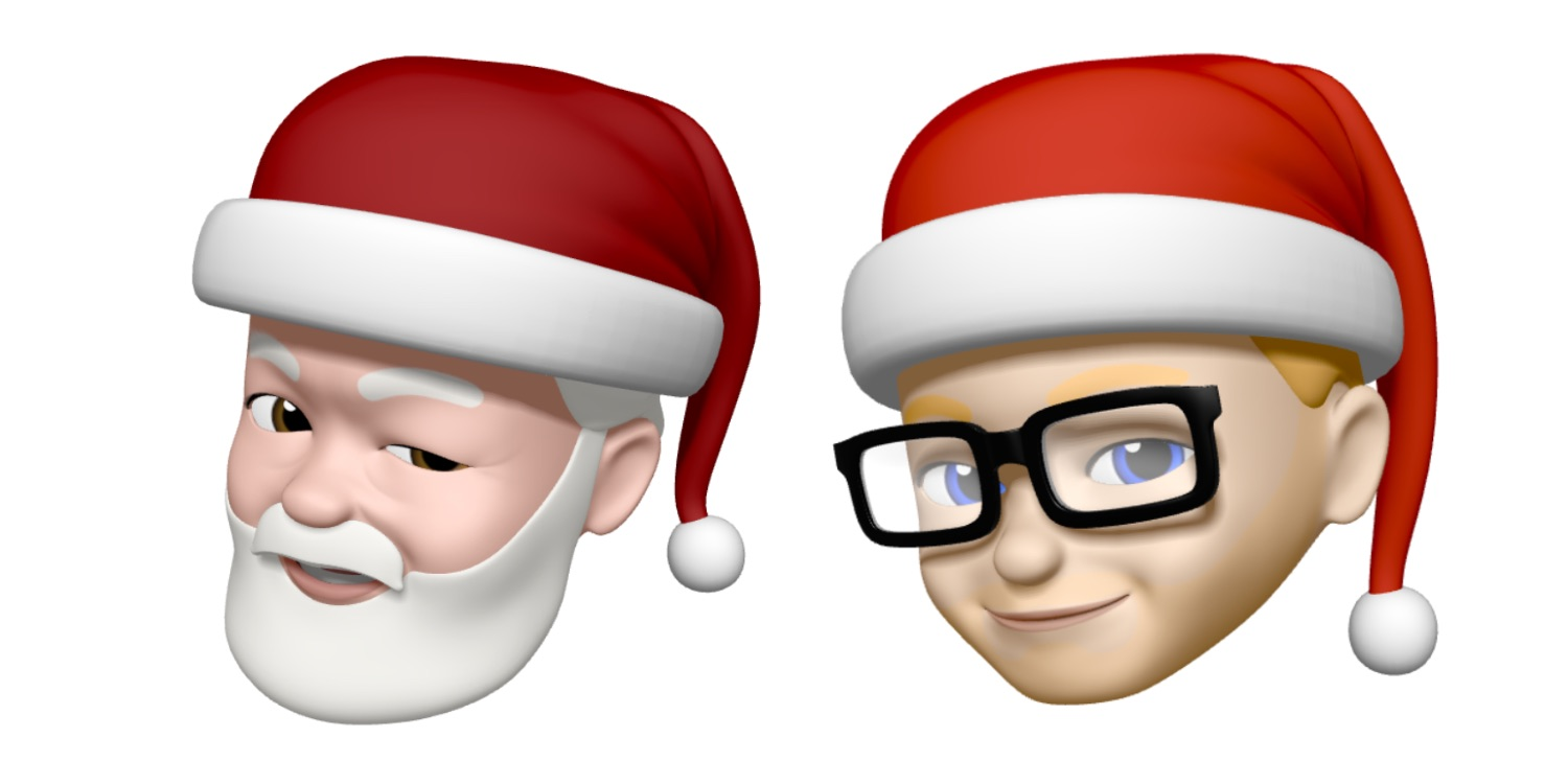 How to add a Santa hat to your Memoji with Animoji on iPhone and iPad