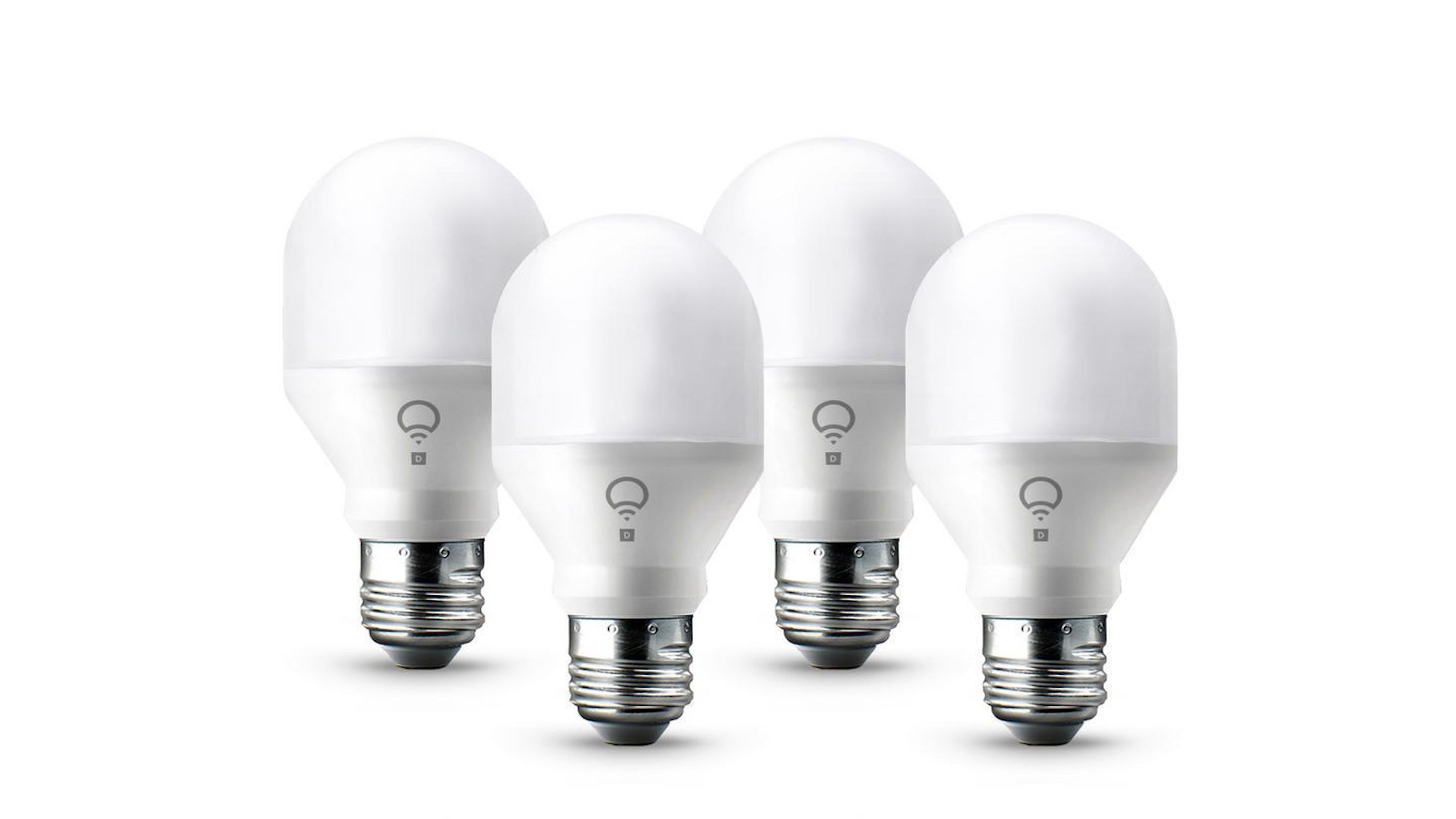 Lifx adds improved HomeKit integration to its entry-level Day & Dusk bulbs