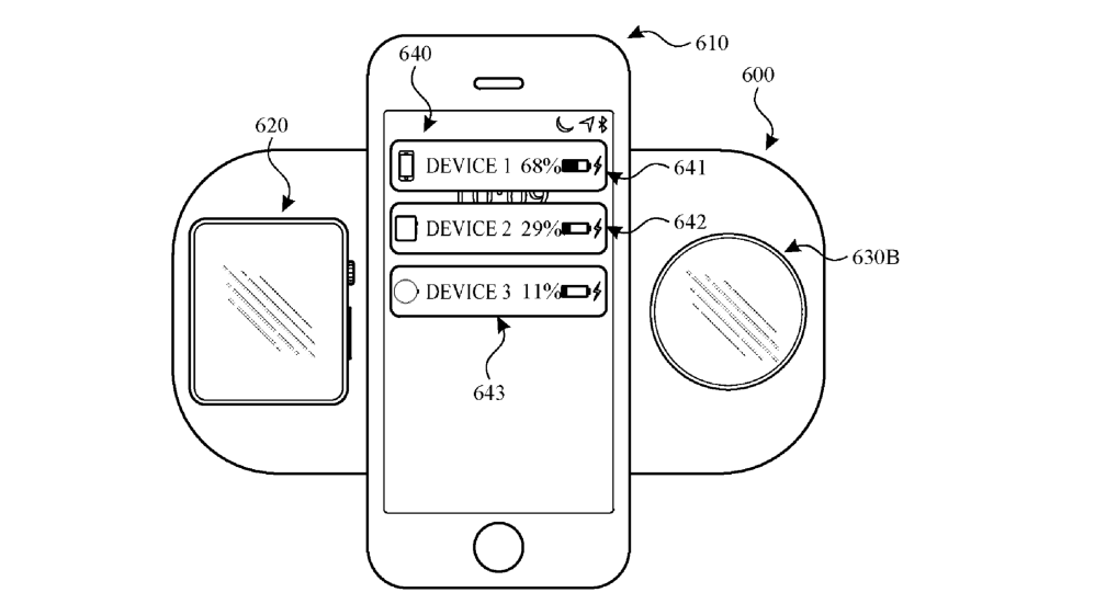 AirPower patent