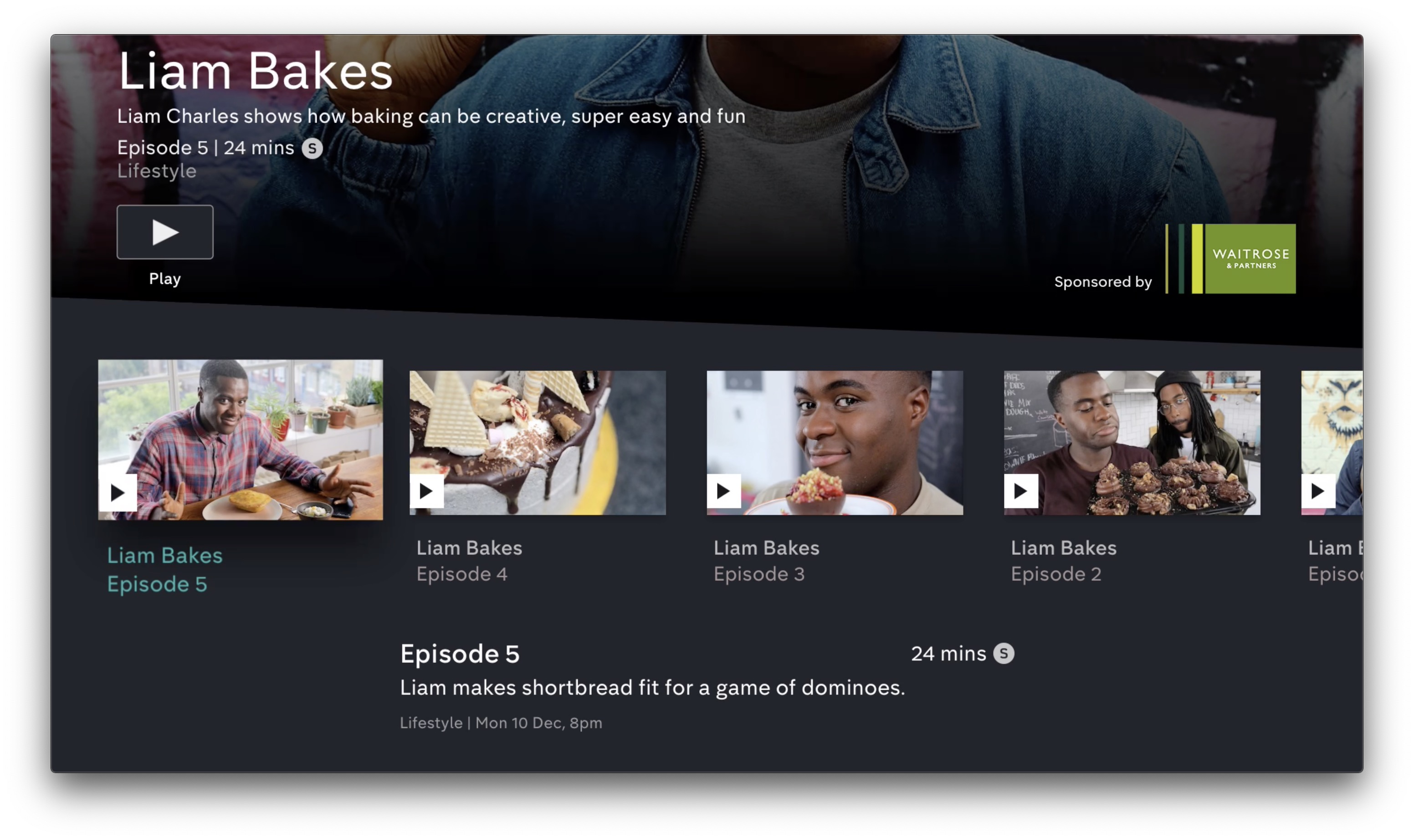 Channel 4 shows finally available on Apple TV in the UK with
