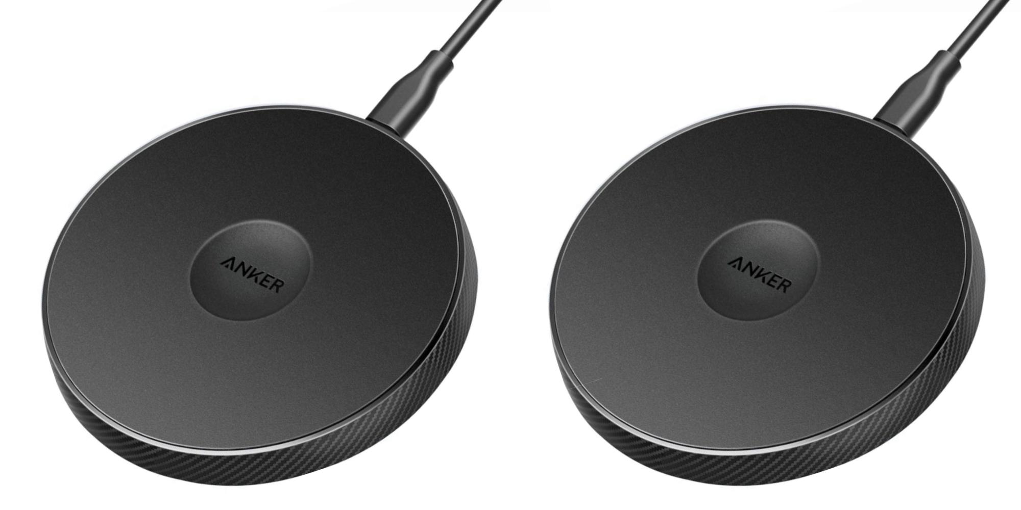 9to5Toys Letzter Anruf: Google Wifi Drei-Pack 207, Yale versichern Smart Deadbolt 122, Anker 5W Qi-Ladegerät 20, mehr